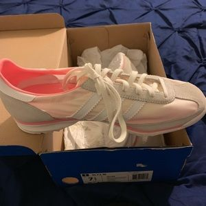 adidas Other - Adidas size 7.5 brand new in a box